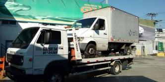 Transporte de Vans